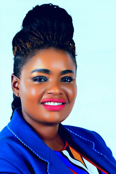 Deborah Mbogoma