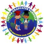 Little Graduates Gallery Logo