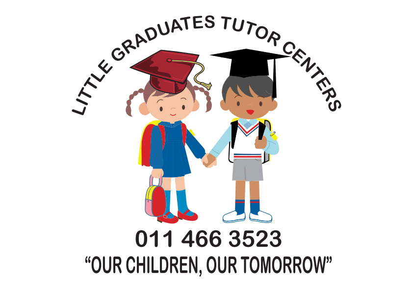 LOGO 2 Little Graduates Revised