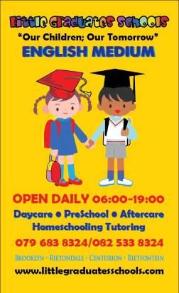 Pre-Primary school